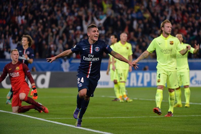 L' analyse de Pierre Ménès sur le choc PSG-Barça