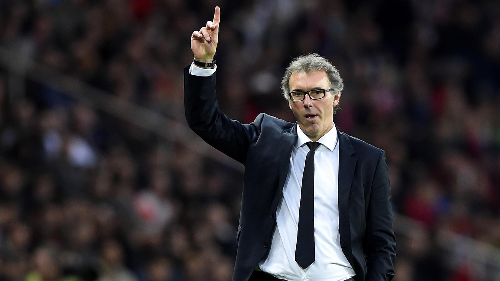 Laurent Blanc va quitter le PSG selon Leonardo