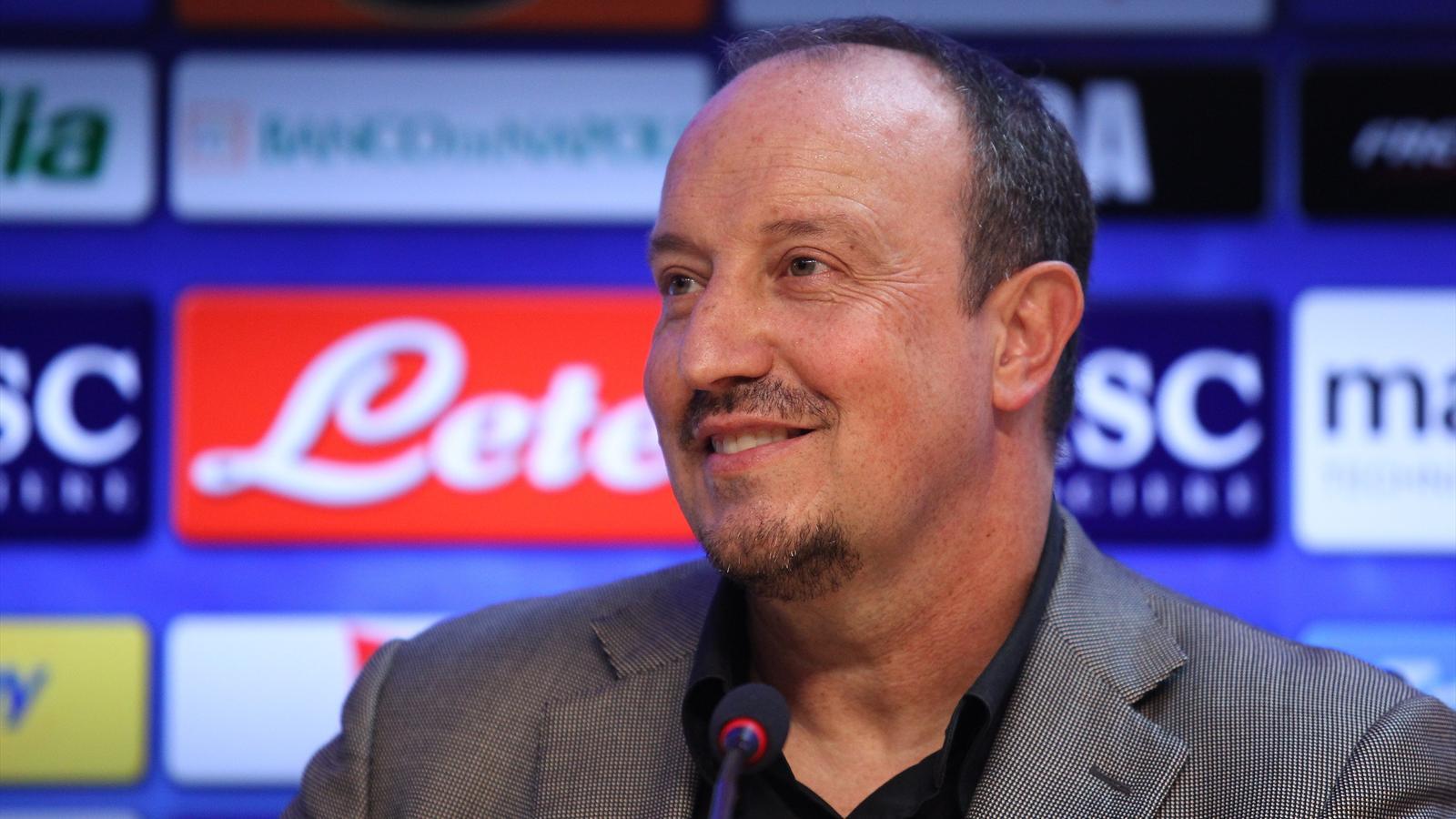 Rafael Benitez pour remplacer Laurent Blanc ?