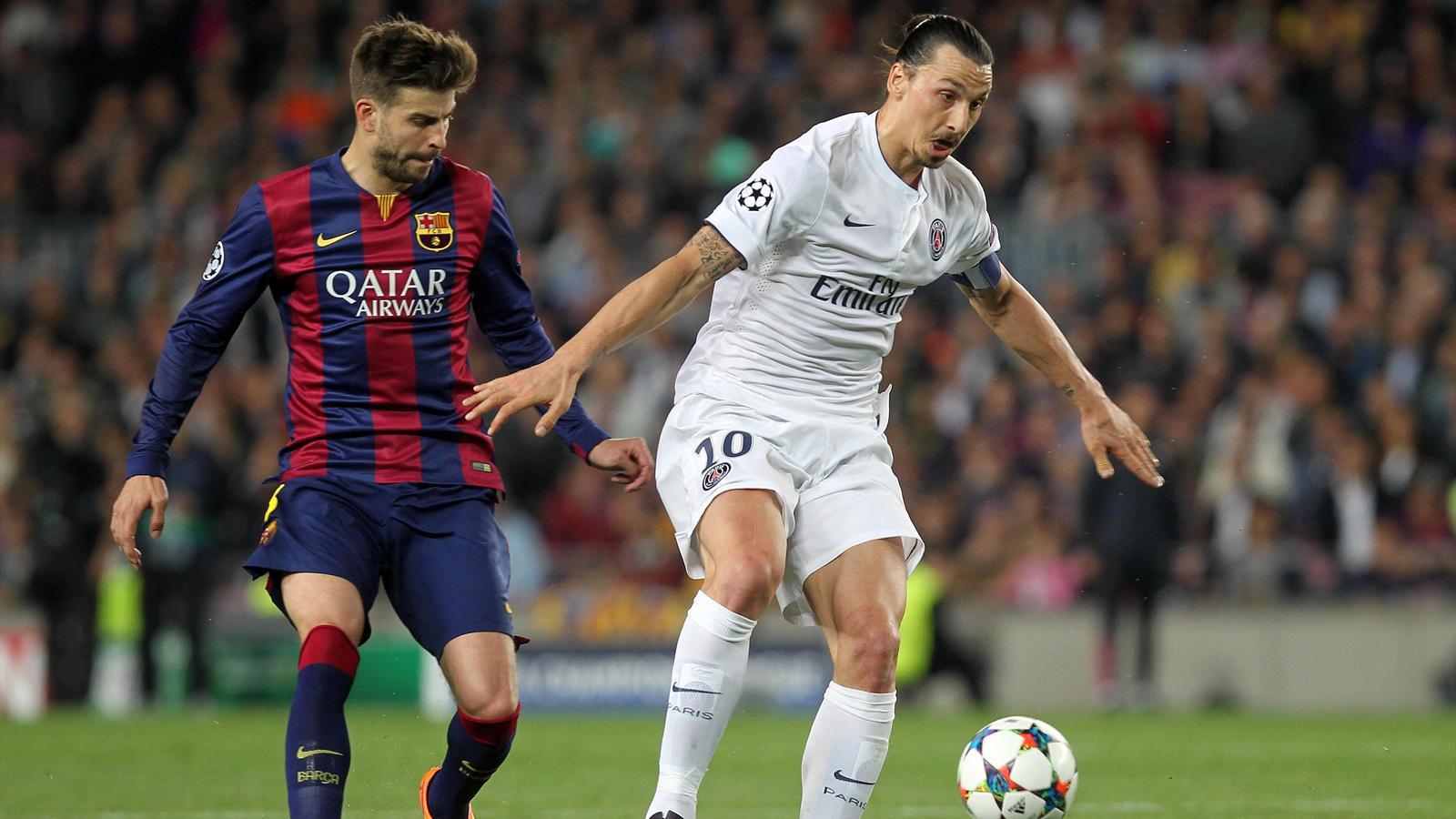 Juninho n' a pas aimé l' attitude du PSG face à Barcelone