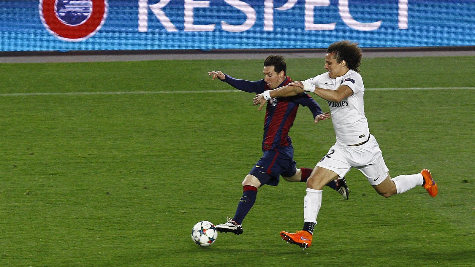 L' analyse d' Emmanuel Petit sur l' élimination du PSG en Champions League