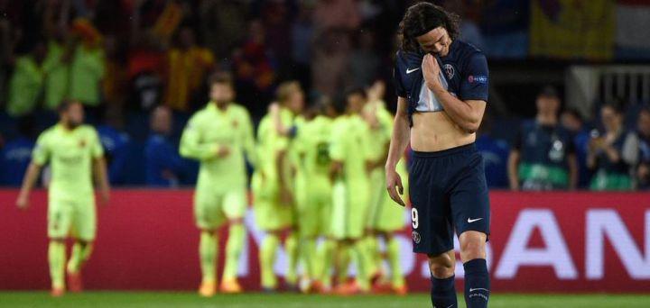 L' analyse de Daniel Riolo sur la débâcle PSG-Barcelone