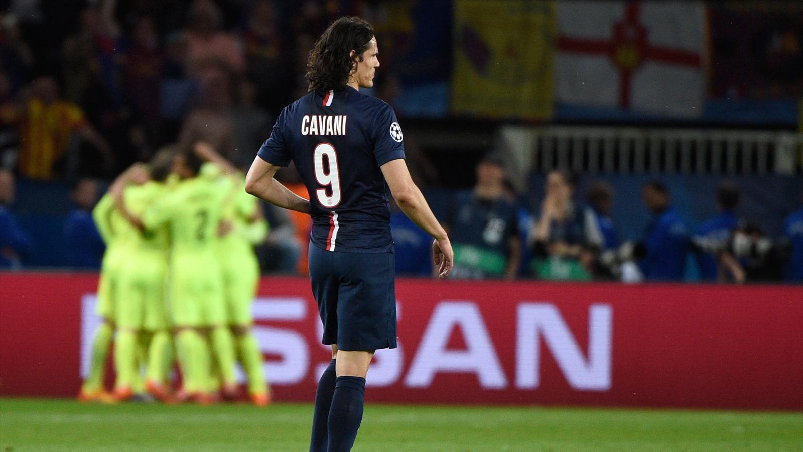 Le transfert de Cavani à la Juventus déjà acté ?