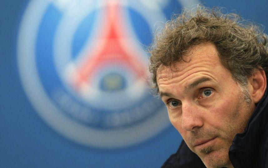 Le vrai patron du PSG, c' est Laurent Blanc