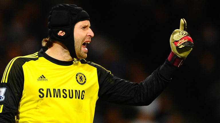Petr Cech finalement vers l' Inter Milan ?