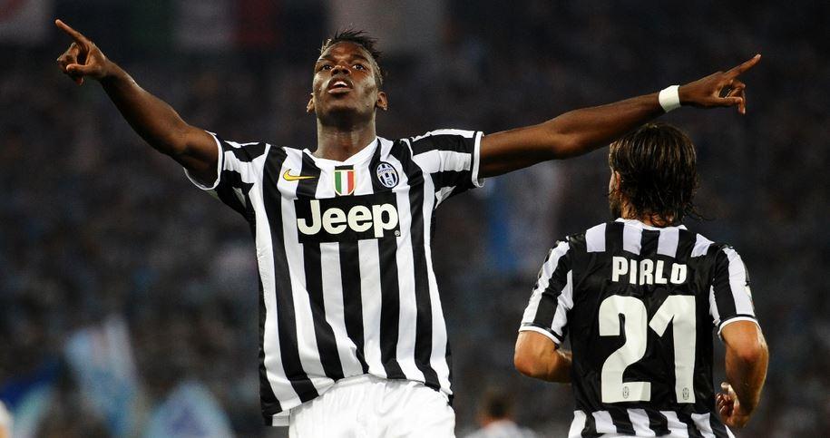 Accord PSG-Juventus pour le transfert de Pogba
