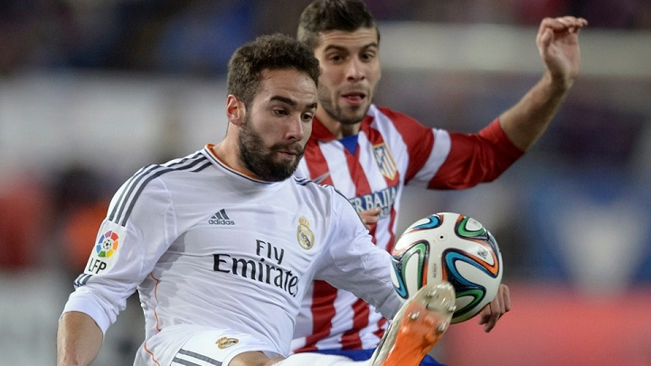 Carvajal au PSG, c' est possible ?