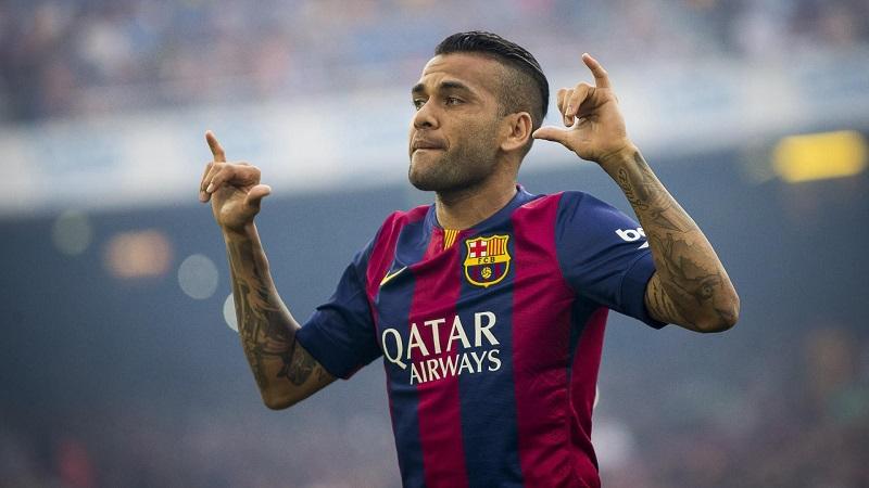 Daniel Alves va quitter Barcelone pour le PSG