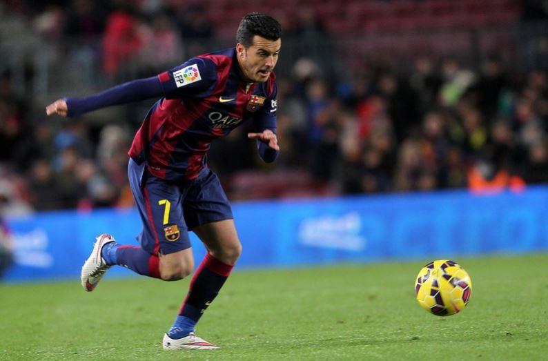 Le PSG lance les grandes manoeuvres pour Pedro