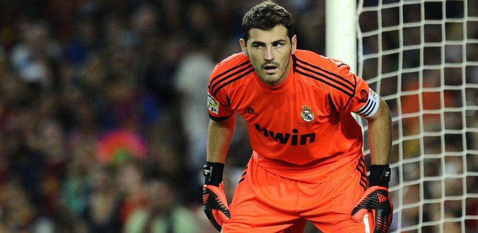 offre du PSG pour Iker Casillas