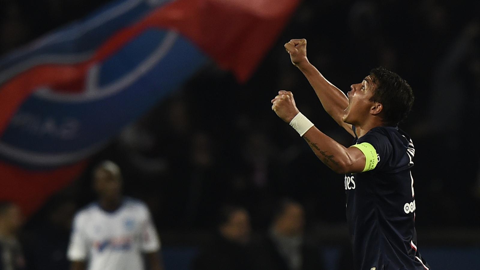L' UEFA lève les sanctions contre le PSG