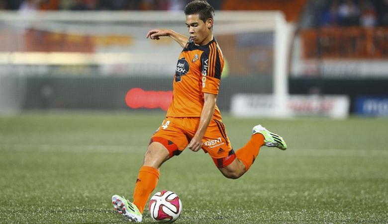 Le transfert de Raphaël Guerreiro bouclé aujourd' hui ?