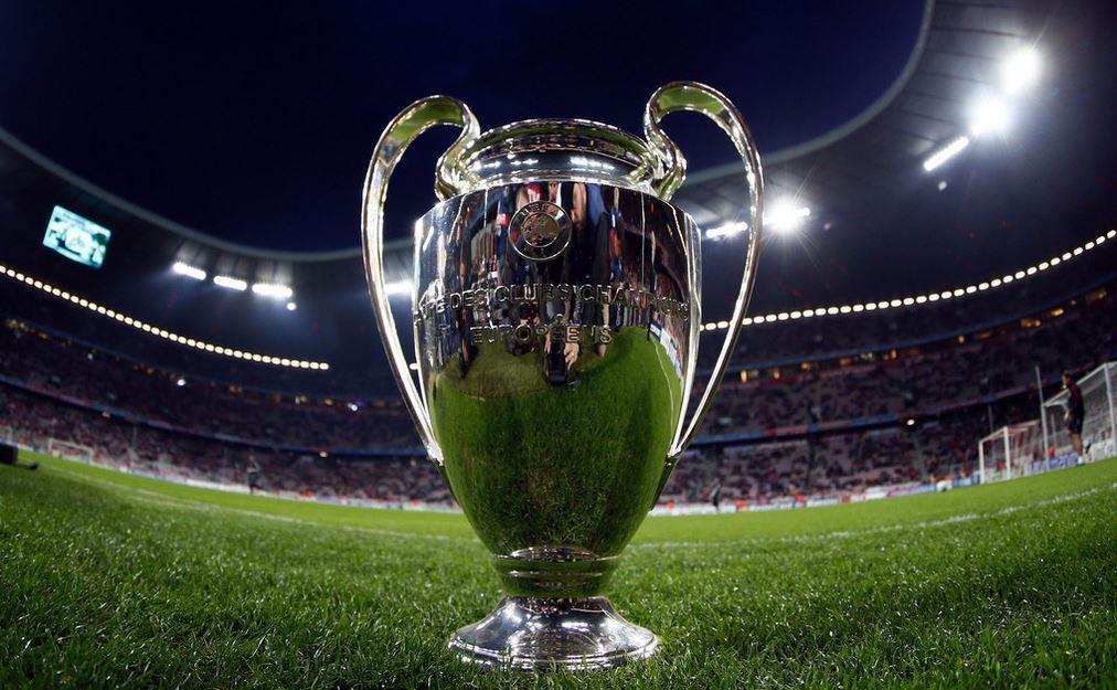Calendrier PSG Ligue des Champions 2015-2016