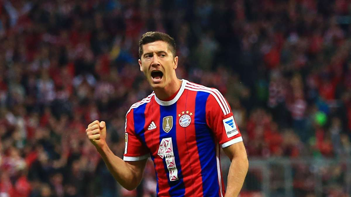 Le PSG propose un salaire en or à Lewandowski