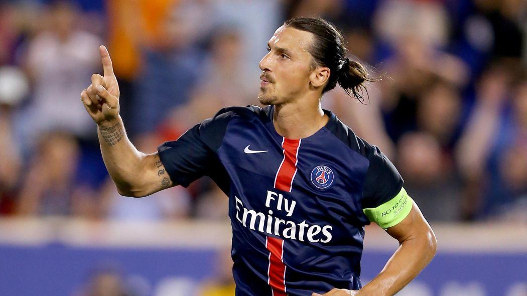 Ibrahimovic va-t-il prolonger au PSG ?