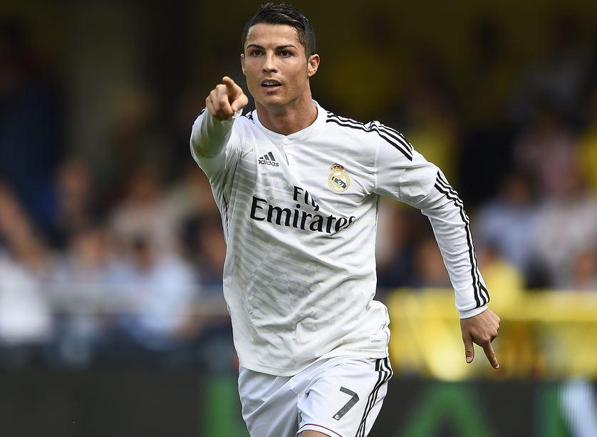 Cristiano Ronaldo ne viendra pas au PSG